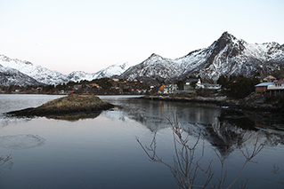Post image for 260 hours in Norway Part 2: Svolvær, Lofoten Island