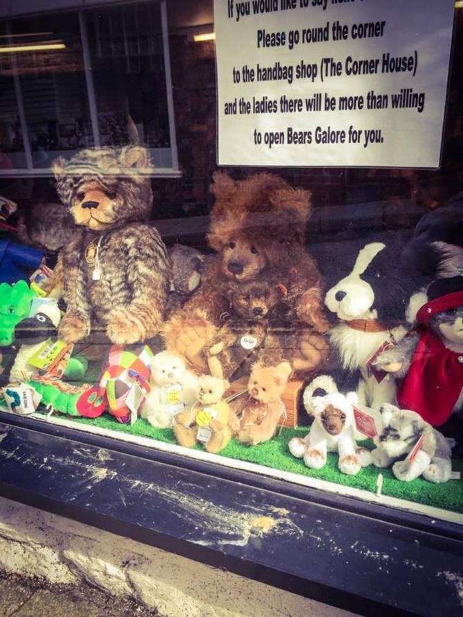 res toy shop