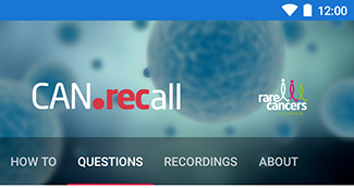 Thumbnail image for CAN.recall App in Lancet Oncology